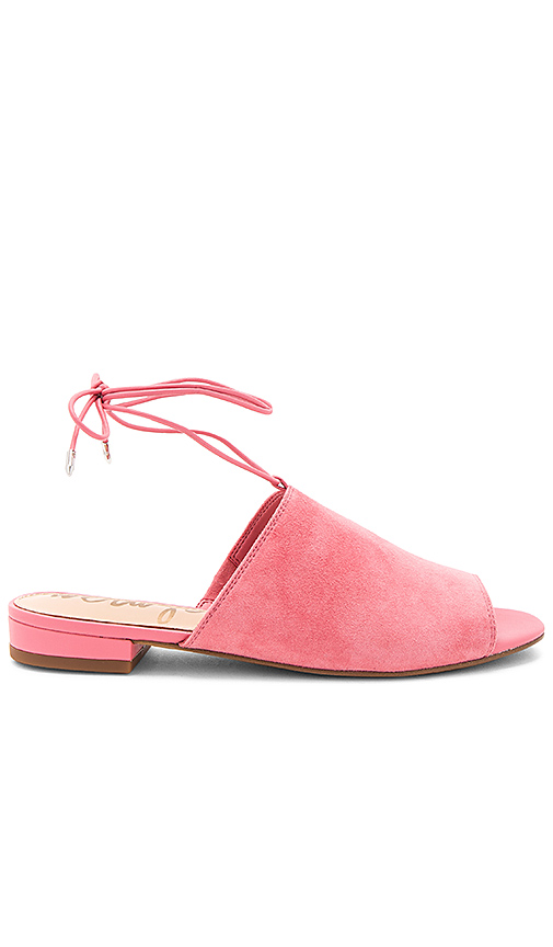 Sam Edelman Tai Slide in Pink