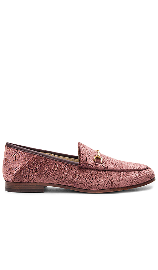 Sam Edelman Loraine Loafer in Mauve