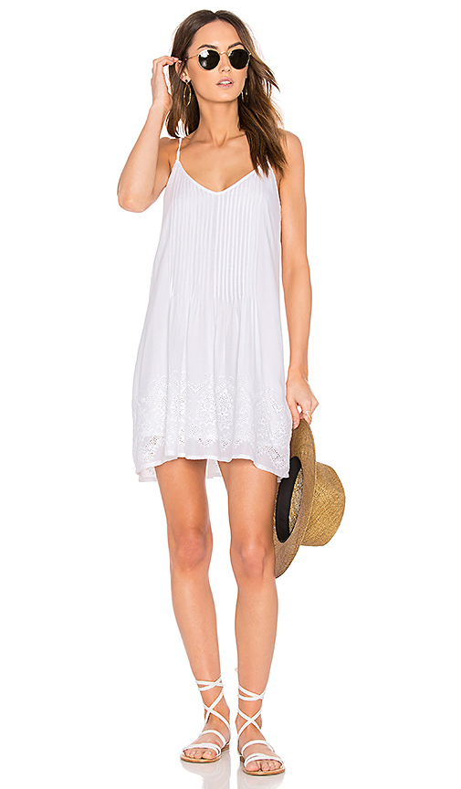 Sanctuary Reese Dress in White