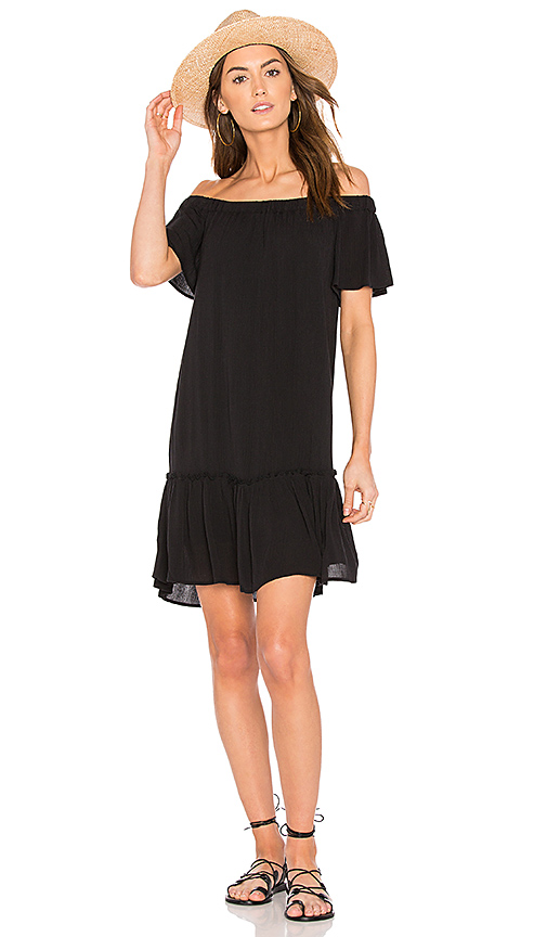 Sanctuary Emmy Dress in Black