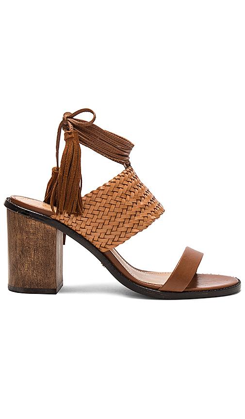 Schutz Luky Heel in Tan