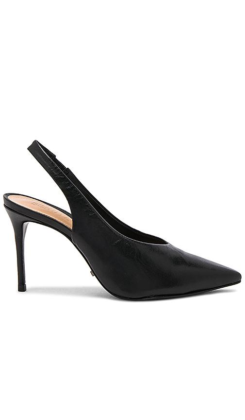 Schutz Phisalis Heel in Black