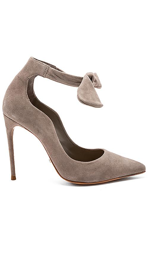 Schutz Delza Heel in Gray