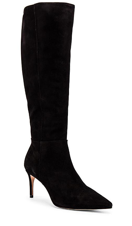 Schutz Minerva Boots in Black
