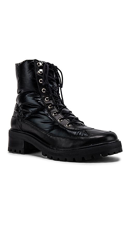 Schutz Amaris Booties in Black