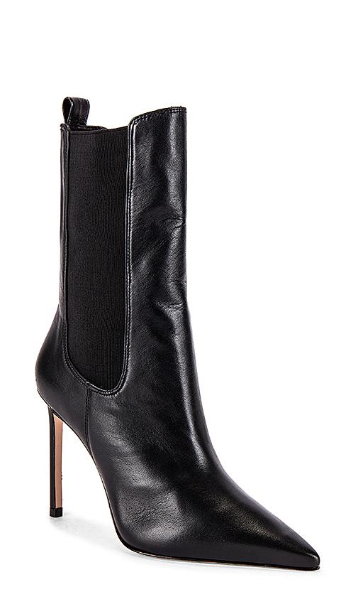 Schutz Zarina Boots in Black
