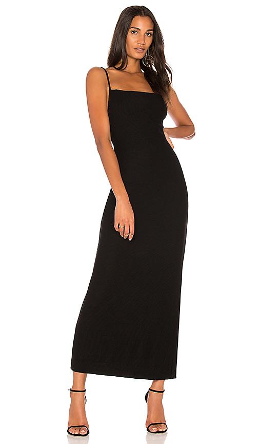 STONE COLD FOX Mystic Dress in Black