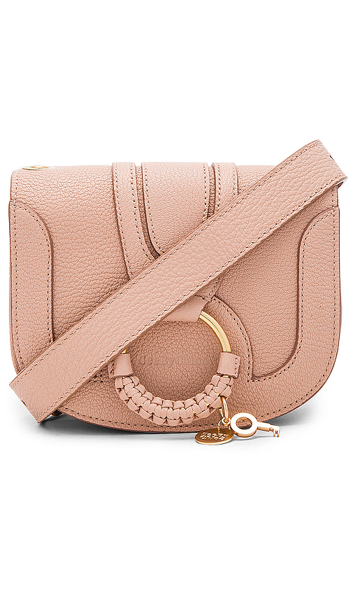 See By Chloe Hana Shoulder Bag in Blush