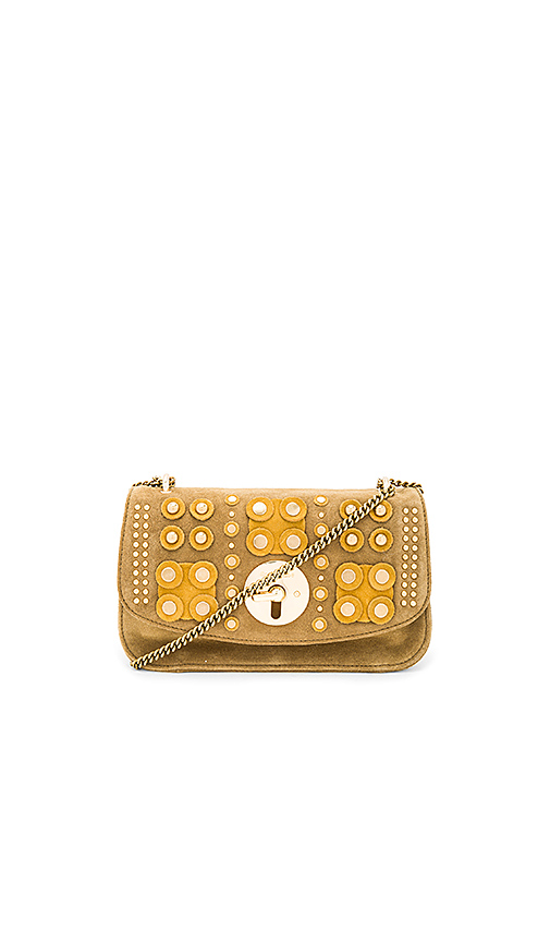 See By Chloe Evening Bag in Olive