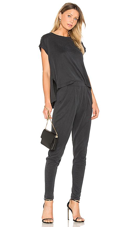 sen Gillian Jumpsuit in Gray. - size 1/S (also in 2/M)