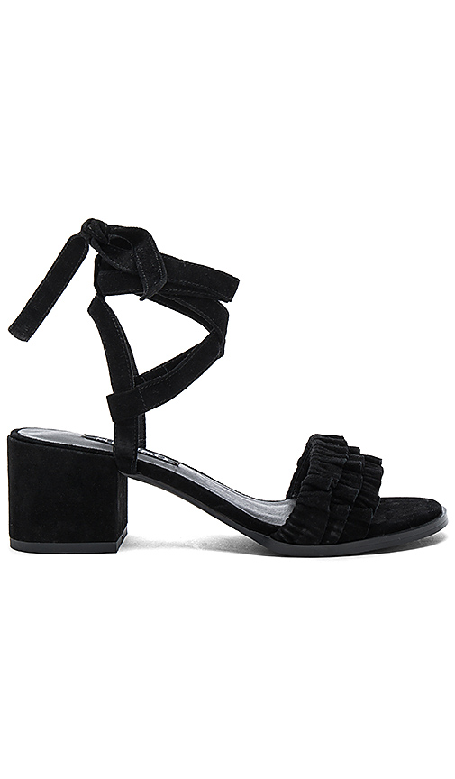 SENSO Juno Sandal in Black