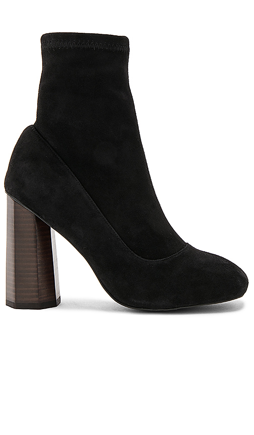SENSO Umar Bootie in Black. - size 36 (also in 37,38,