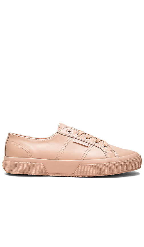 Superga 2750 Sneaker in Blush
