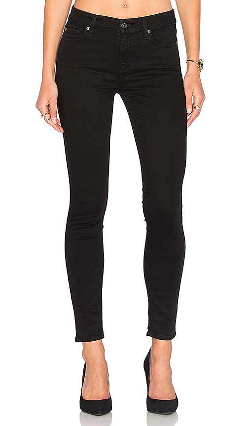 7 For All Mankind Bair Ankle Skinny. - size 26 (also in 28,29)