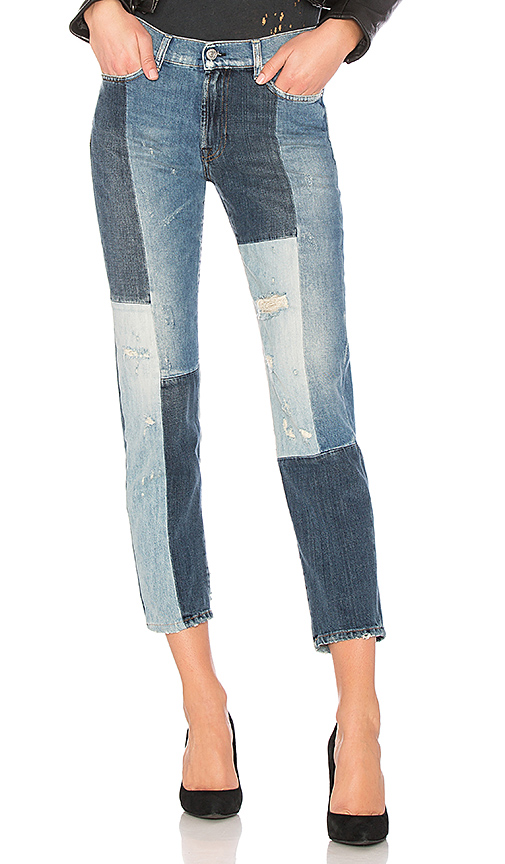 7 For All Mankind HW Slim. - size 24 (also in 25,26,27,28,29,30)