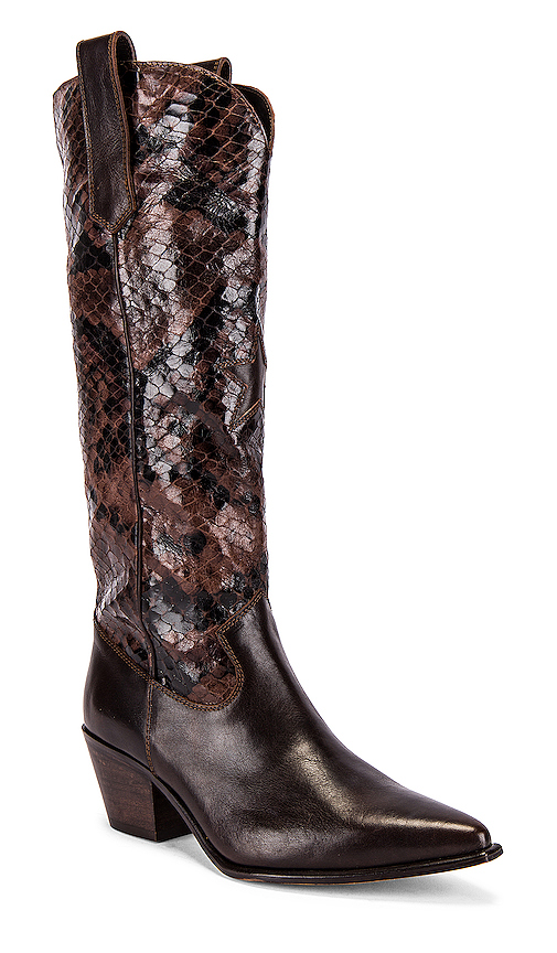 Seychelles SEY Admirable Boot in Brown