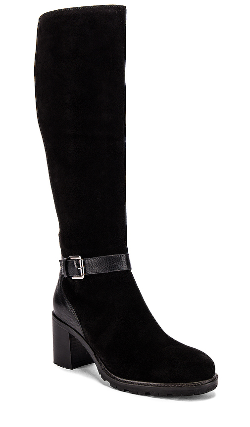 Seychelles Cheers To Us Boots in Black
