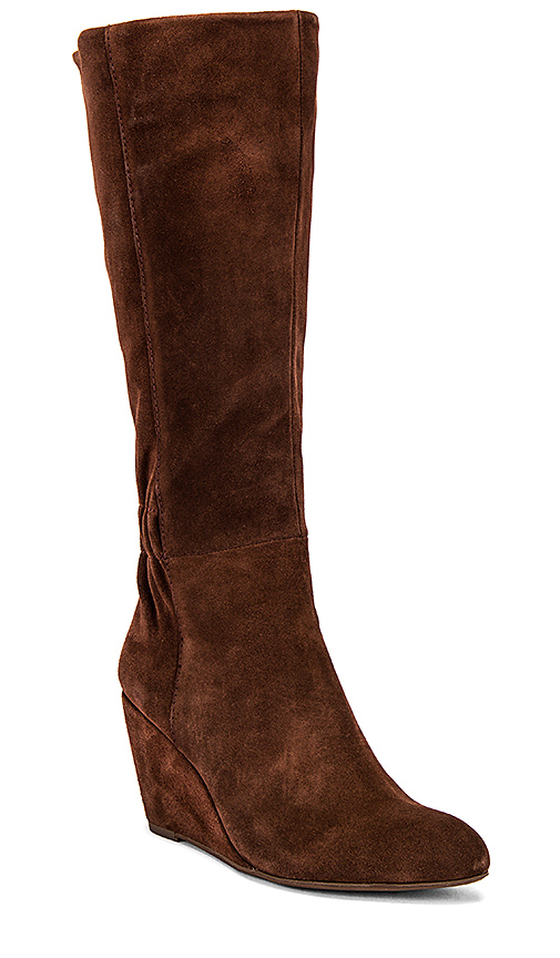Seychelles Star Of the Show Boot in Brown