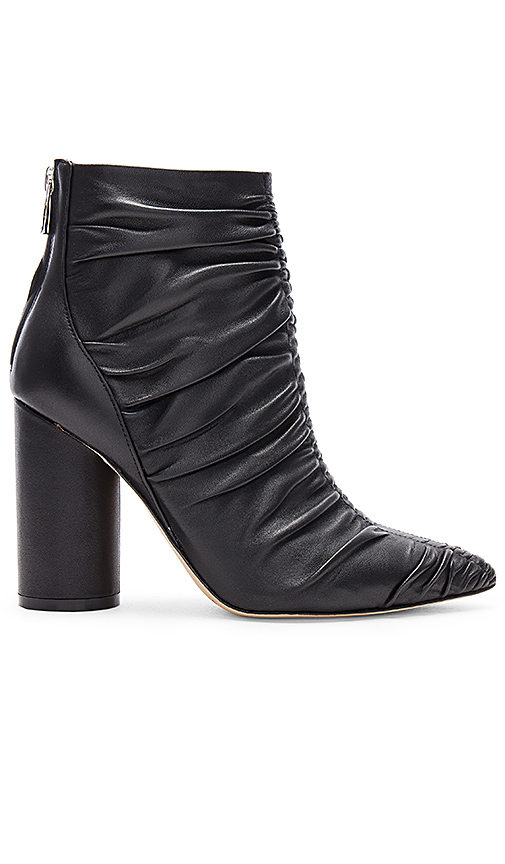 Sigerson Morrison Kimay Bootie in Black