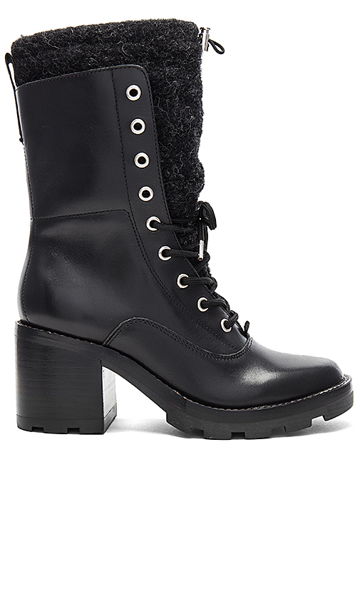 Sigerson Morrison Gladys Boot in Black