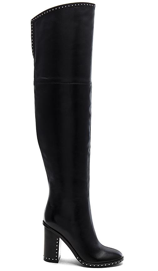Shop Sigerson Morrison Mars Boot in Black online dresses
