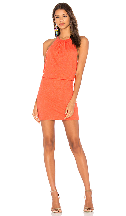Soft Joie Kindrina Dress in Red