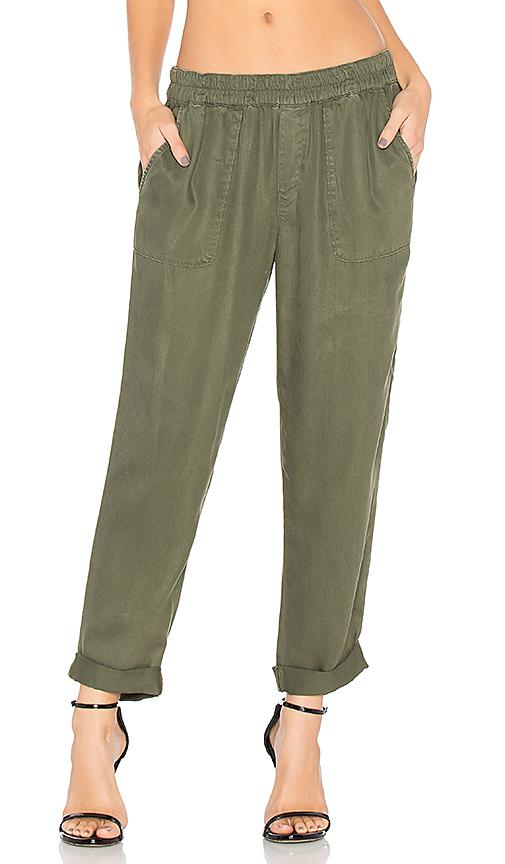 брюки джоггеры