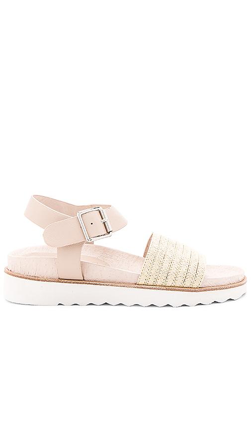 Sol Sana Benita Sandal in Taupe