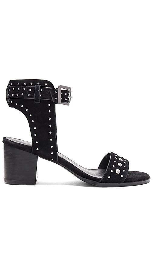 Sol Sana Porter Heel in Black