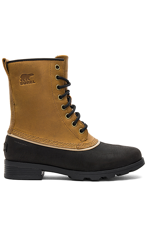 Sorel Emelie 1964 Boot in Tan