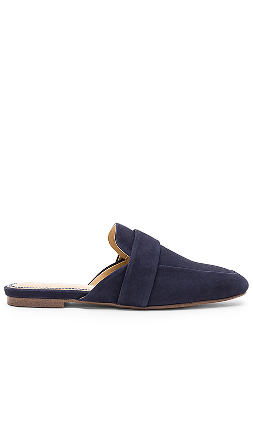 Splendid Delroy Mule in Navy