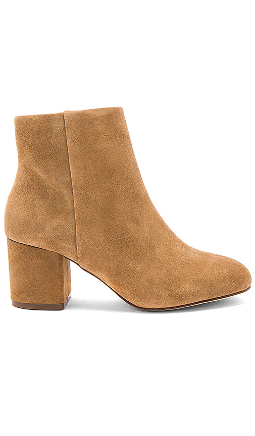 Splendid Daniella Bootie in Tan