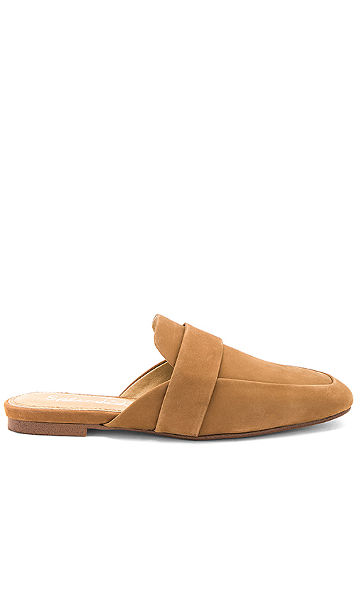 Photo of Splendid Delroy Mule in Tan - shop Splendid shoes sales