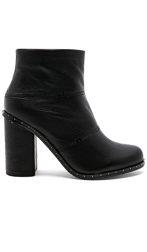 Splendid Rita II Bootie in Black
