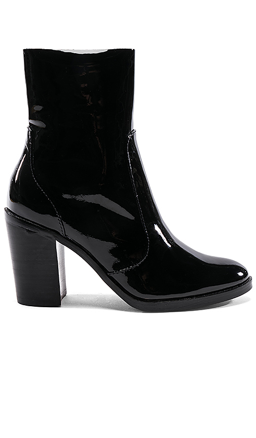 Splendid Roselyn Bootie in Black