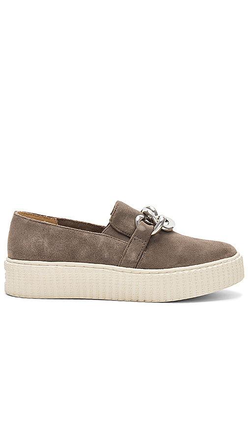 Splendid Roberta Sneaker in Gray