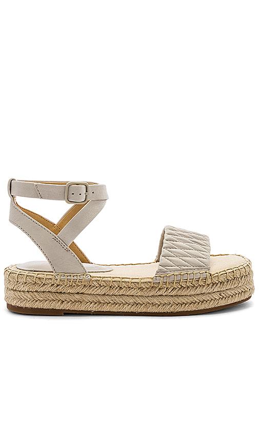 Splendid Seward Sandal in Light Gray