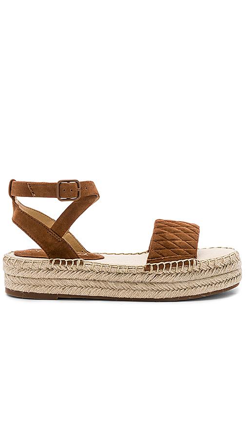 Splendid Seward Sandal in Brown