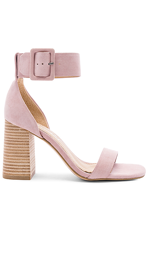Splendid Siri Heel in Pink