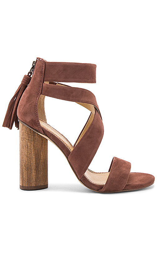 Splendid Jara Heel in Mauve