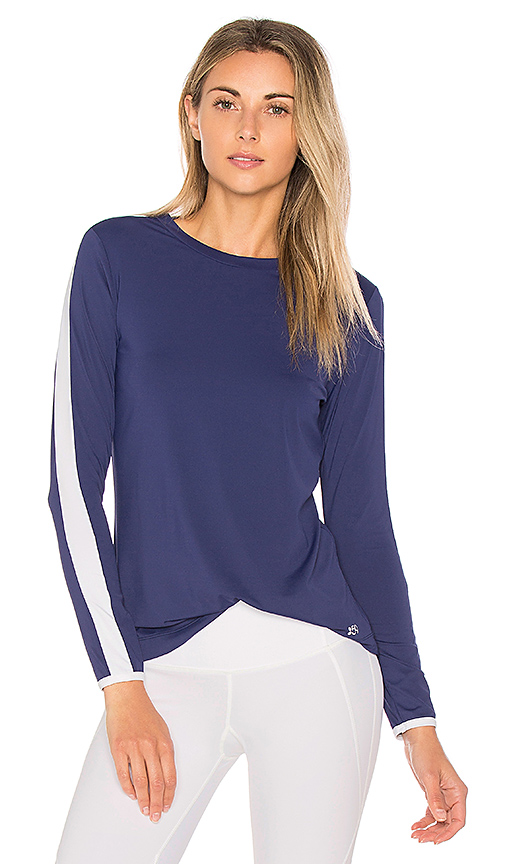 Splits59 Official Layering Tee in Royal