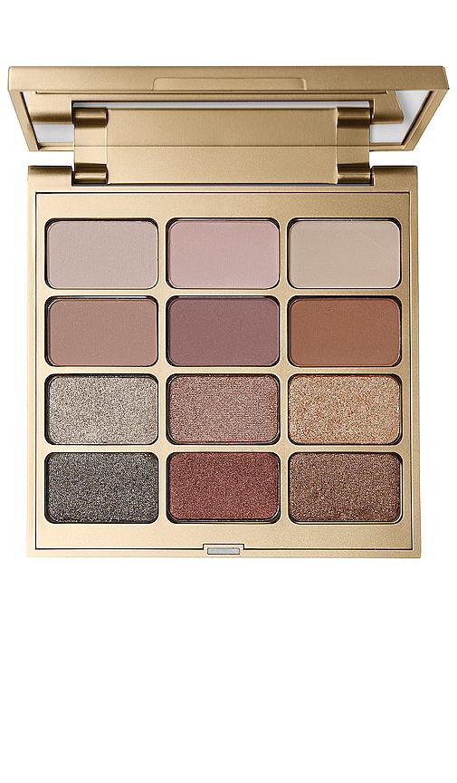 Stila Matte 'n Metal Eye Shadow Palette in Beauty: Multi.