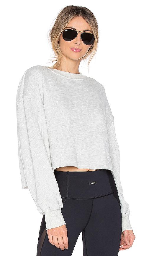 STRUT-THIS The Sonoma Sweatshirt in Gray