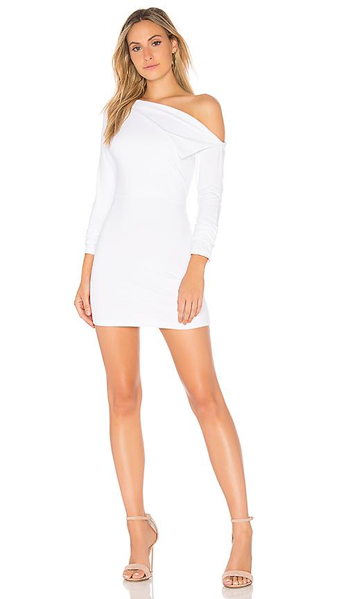 Susana Monaco Leila 16 Dress in White