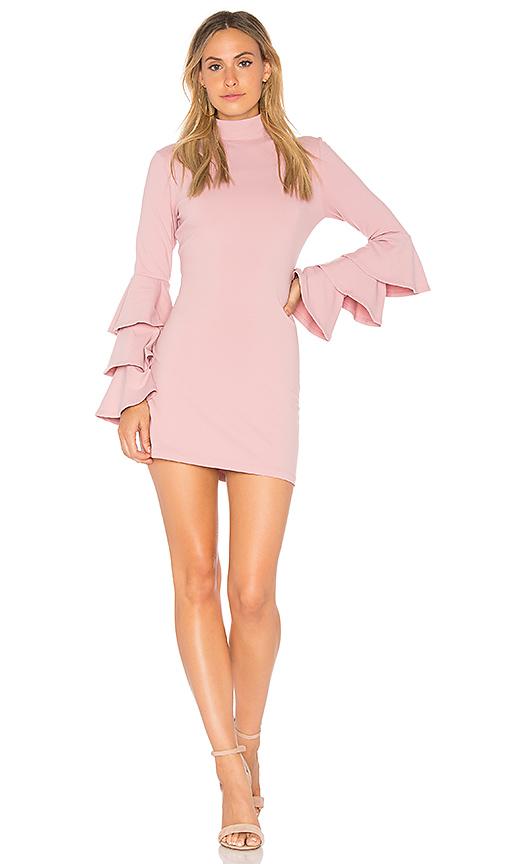Susana Monaco Yolanda 16 Dress in Pink