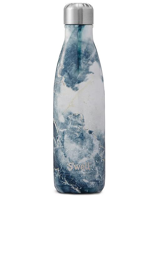 S'well Elements 17oz Water Bottle in Blue.