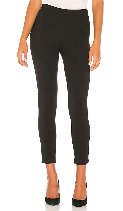Theory Skinny Legging in Black. - size M (also in L,S,XL,XS)