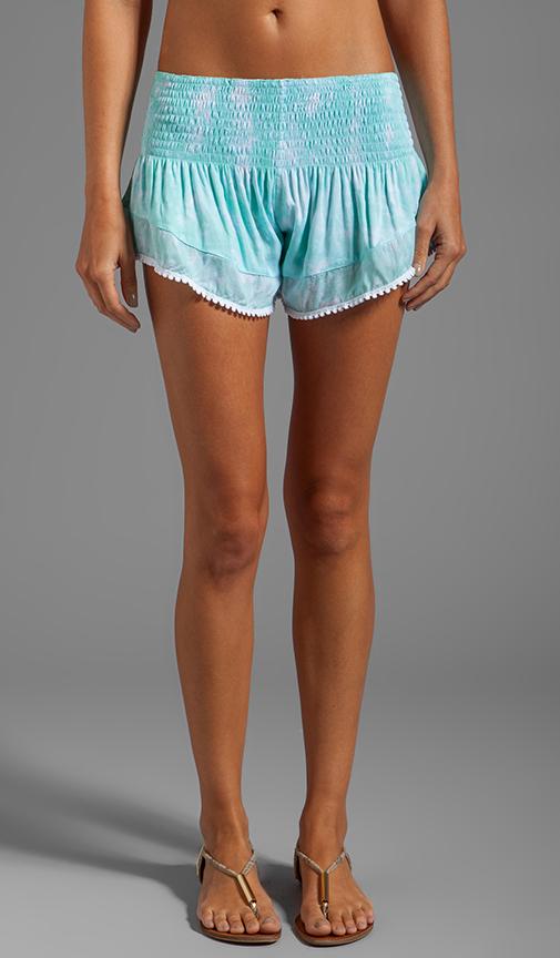 Sale alerts for Tiare Hawaii Pom Pom Shorts - Covvet