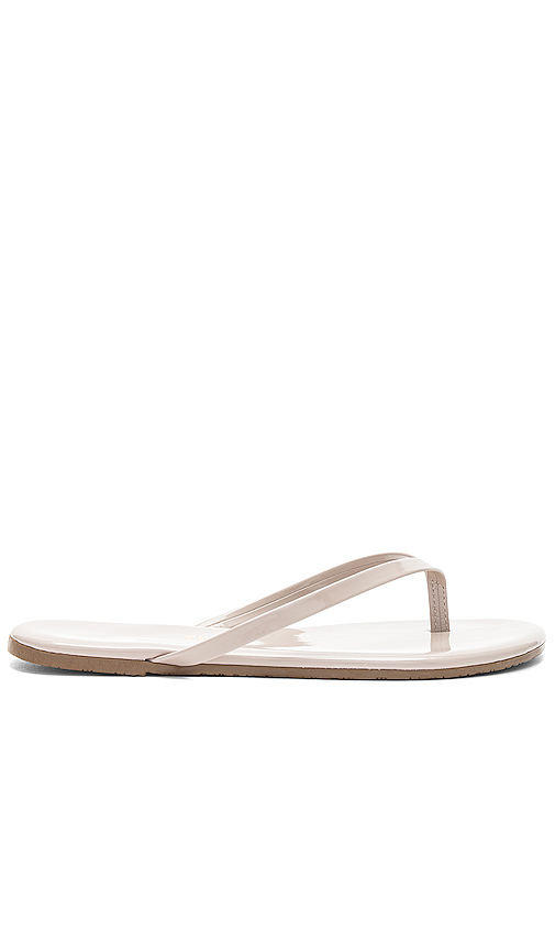 TKEES Sandals in Taupe