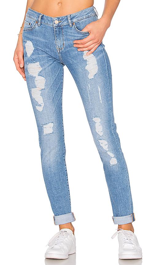 Tommy Hilfiger TOMMY X GIGI Venice Jeans. - size 25 (also in 26,27,28,29)